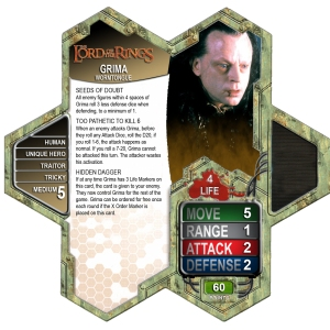 Grima Wormtongue copy